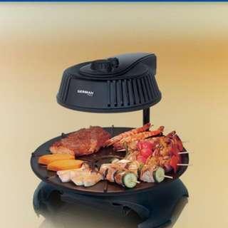 全新正貨德國寶3D紅外線韓式電燒烤爐 KQB-114 聖誕禮物 交換禮物