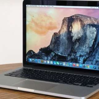13-inch Retina Display MacBook Pro 2.7GHz