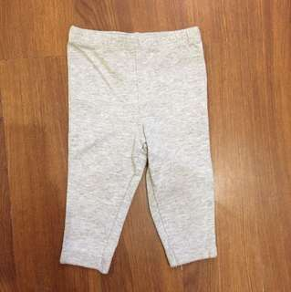 Carters leggings