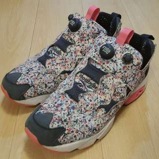 Reebok pump fury us 10 us10