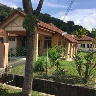 [HOT AREA] 1 Storey Semi-D Cluster, Desa Pinggiran Putra (Near Putrajaya)
