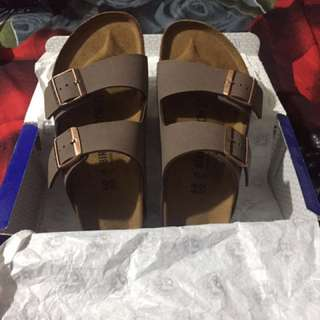 AUTHENTIC Birkenstock in the style ARIZONA