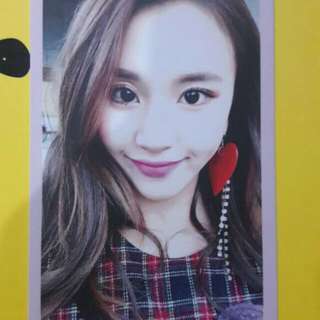 WTT HELPING FRIEND - Twice Chaeyoung Lane 2 Pink Ver Photocard