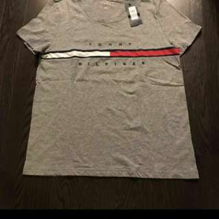 ISO looking for a black or grey tommy tshirt like in the photo