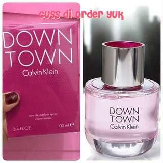 parfum down town 100ml