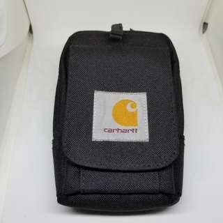 CARHARTT Pouch 實用袋 16x11cm 98%New