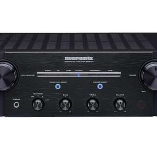 Marantz pm8003 display sets