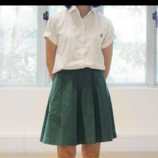 Raffles Institution Uniform (RJC)