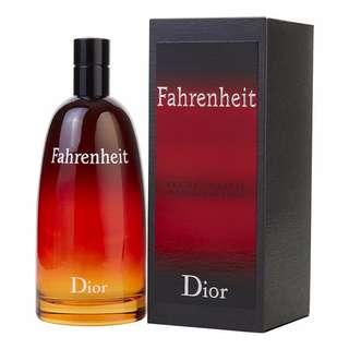 Christian Dior Fahrenheit EDT for Men (100ml/200ml/Tester)