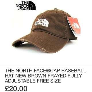 🚚 免運中‼️The North Face 老帽