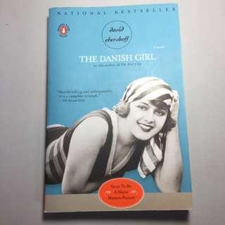 [聊聊免運]原文書-丹麥女孩The Danish Girl