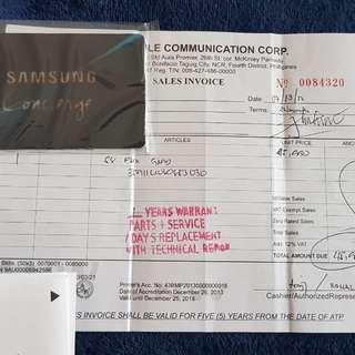 Samsung Galaxy S8+ (S8 Plus)