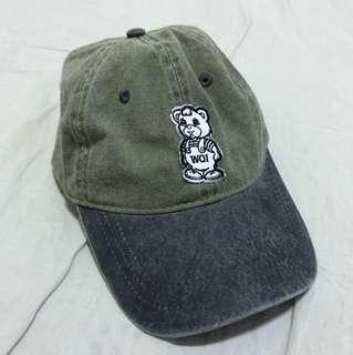 Woi熊帽