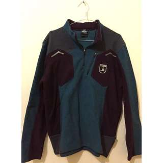 [REPRICE] Makalu Sweater