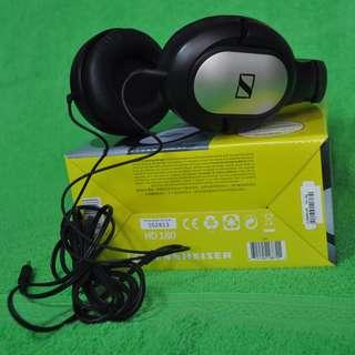 headphone Sennheiser HD 180 original