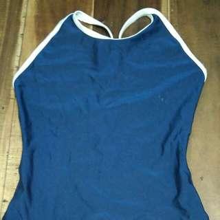 Swimwear (baju renang) asics