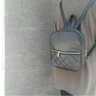 Ransel joy black