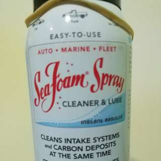 Seafoam Spray
