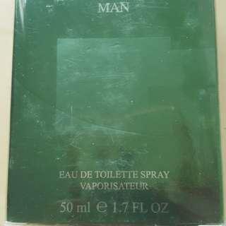 Guess Man Men's Perfume