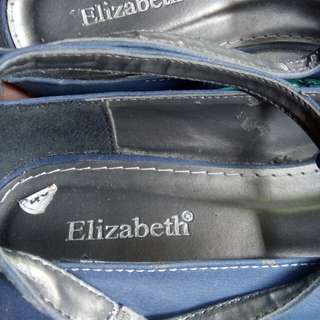 Wedges Elizabeth