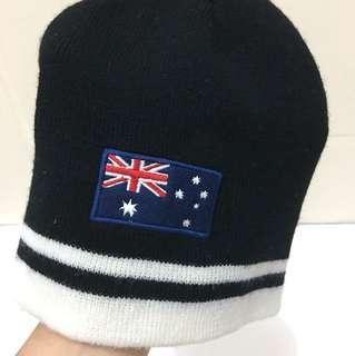 Topi kupluk Australia