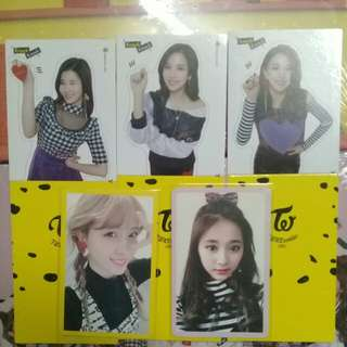 TWICE TWICECOASTER LANE 2 KNOCK KNOCK ALBUM