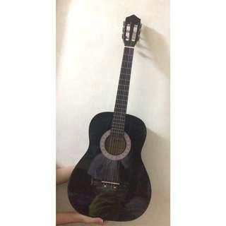 Steven Harris Beginner's Guitar