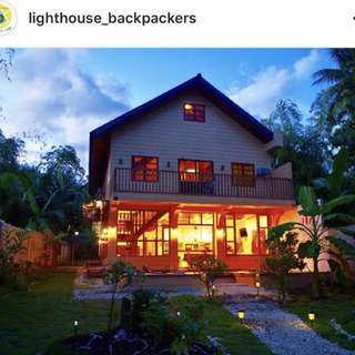 Lighthouse Backpackers' Lodge