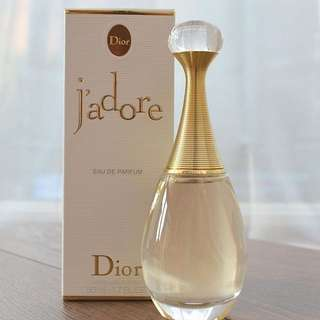 parfum jadore 100 ml