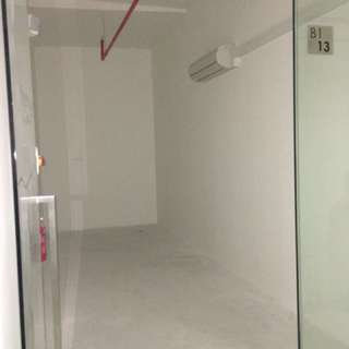 Vacant Shop Space For Rental