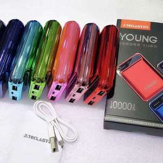 Teclast Young A10 Powerbank