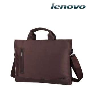 "Samsonite 13"" Case T7130s – Coffee Laptop Bag"