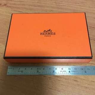 Hermes Cardholder Box