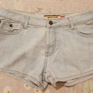 Preloved shortpants