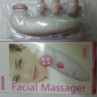 Watson Facial Massager(NEW)