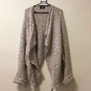 🚚 Bluedeer 羊毛針織外套