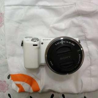 Sony NEX 5T White