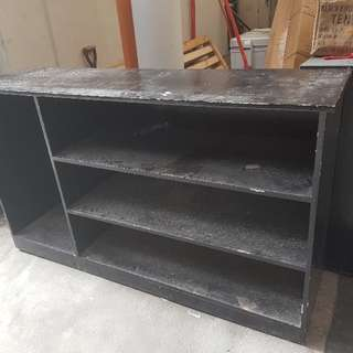 Used Cabinet Shelves At P1500 Each