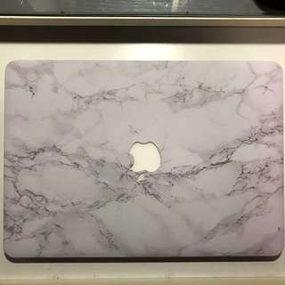 """MacBook Air 13"""" Case(雲石紋)"""