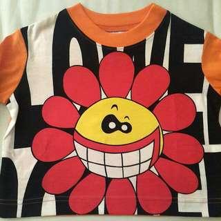 W&LT  小朋友潮T 上衣 兒童T恤  #有超取最好買 #舊愛換新歡 #寶貝過新年