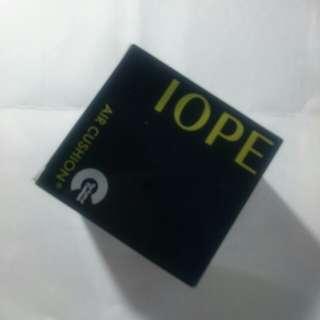 🚚 IOPE氣墊粉餅(全新)