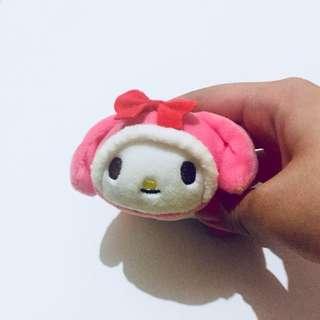 My Melody Sanrio Tsum Tsum