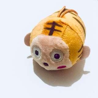 Monkichi Sanrio Tsum Tsum