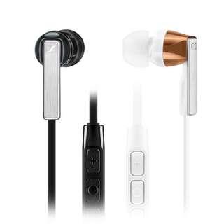 🚚 金曲音響   Sennheiser 聲海 CX5.00I Apple專用 線控 耳道式耳機