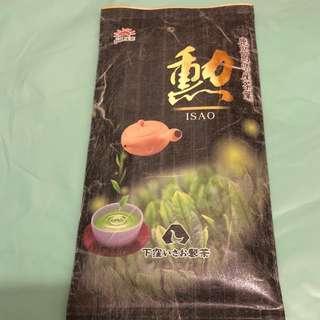 2017鹿兒島煎茶(綠茶)1包