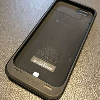 Mophie Battery Case (6/6s)
