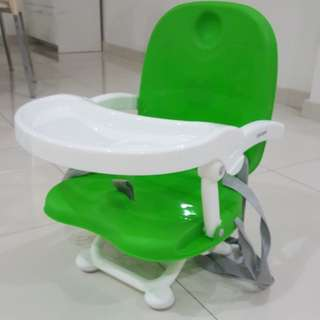Baby / toddler dining chair