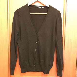🚚 Uniqlo 針織羊毛外套。#我的女裝可超取