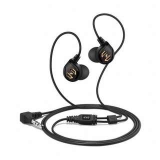 🚚 金曲音響   Sennheiser 聲海 IE60 耳道式耳機