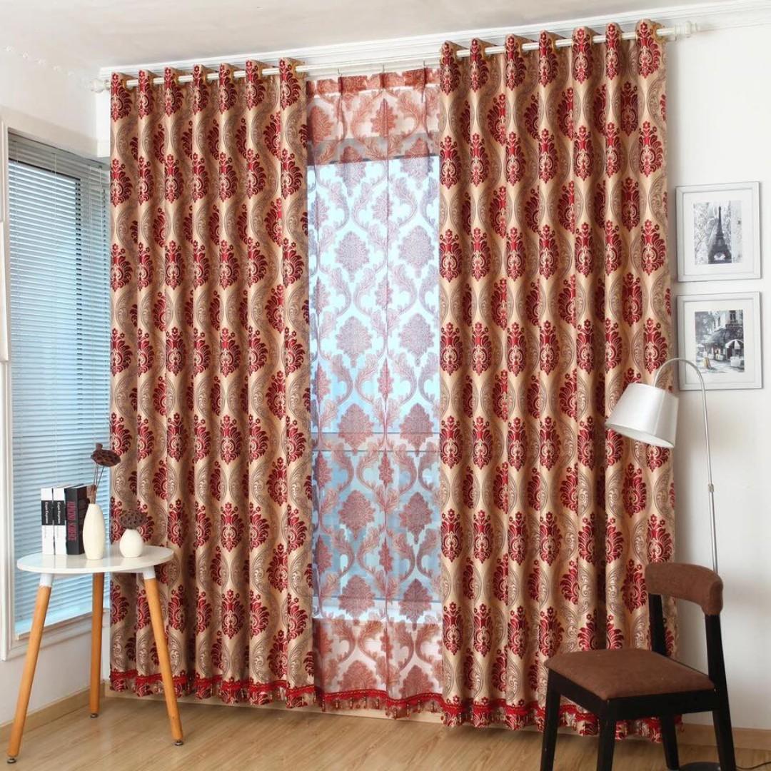 3/1 Curtain